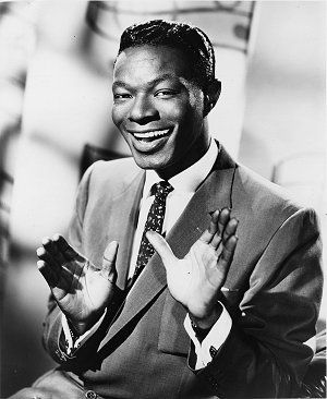 nat king cole                   8329