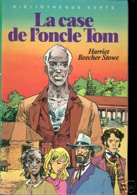 l'oncle tom                5063