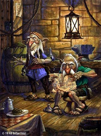 les gnomes              16809