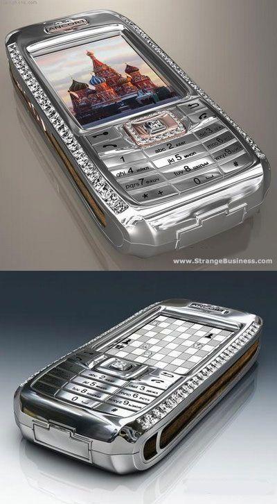 Le téléphone mobile le plus cher du monde... dans Insolite (47) rmz8ip2b